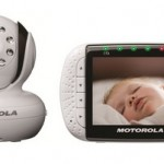 Motorola Digital Video Baby Monitor